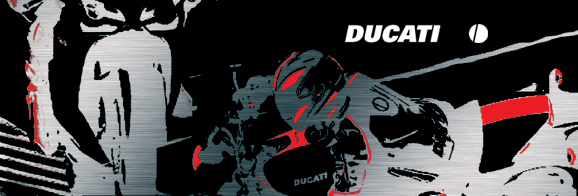 PRESENTATION / DUCATI