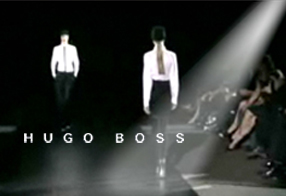 BOOKLET / HUGO BOSS