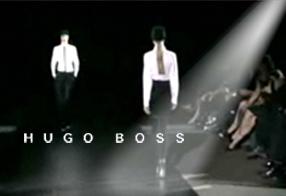 BOOKLET / HUGO BOSS